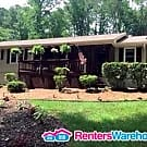 You Must See this Four Bedroom Home - Stone Mountain, GA 30088