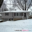 Stunning 3bd/2ba single family home in Rochester! - Rochester, MN 55901
