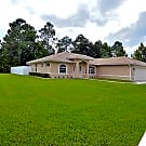 LIKE NEW, 3/2/2, POOL & FENCE IN THE HEART OF PALM - Palm Coast, FL 32164