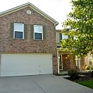 14495 Bramkrist Dr - PENDING LEASE - Fishers, IN 46038
