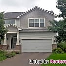 Spacious Shakopee 4bd 3.5ba Fresh paint to come - Shakopee, MN 55379