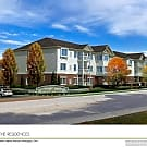 The Residences at Chagrin Riverwalk - Willoughby, Ohio 44094