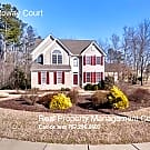 Stop! Beautiful Home In Sought After Stonehouse Gl - Williamsburg, VA 23168