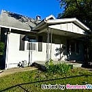 Cute 4-bedroom home near KU Medical School - Kansas City, KS 66103