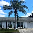 Cute 3 bd, 2 ba, fenced yard! - New Port Richey, FL 34655