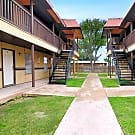 Crossings Apartments - McAllen, TX 78504