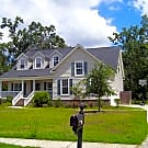 Stunning Executive Home with 5 Bedrooms and 4 1/2 - Savannah, GA 31419