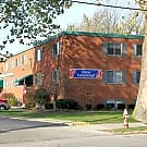 Bosworth Gardens Apartments - Cleveland, Ohio 44111