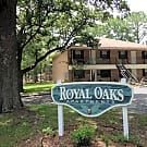 Royal Oaks Apartments - Biloxi, MS 39532