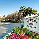 Applegate Apartments - Sarasota, Florida 34237