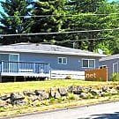 Commuter's Dream: Two Bedroom with Large Garage - Kent, WA 98031