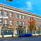 Cooper Village Apartments - Camden, NJ 08103