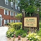 Saint Agnes - Woodlawn, MD 21207