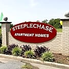 SteepleChase Apartments - Cabot, AR 72023