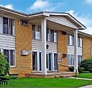 Villa Manor Apartments - Roseville, MI 48066