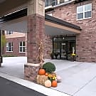 Cavanagh: Independant Senior Living - Brooklyn Center, MN 55429