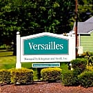Versailles Apartments - Ewing, NJ 08628