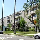 3665 Hughes Avenue Apartments - Los Angeles, CA 90034