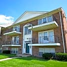 Georgetown Apartments - Chesterfield, Michigan 48051
