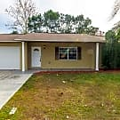 7338 Coventry Drive - Port Richey, FL 34668
