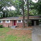 Great brick ranch, close-in location! - Decatur, GA 30035