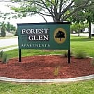 Forest Glen Apartments - Wichita Falls, TX 76302