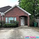 Spacious 2/1 Duplex in Northside Village/Fulton - Houston, TX 77009