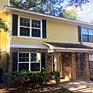 2BR/1.5BA Duplex in Pinehurst! Great layout! - Mobile, AL 36609