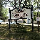 2 br, 1 bath Apartment - Shepley Apartments - Saint Louis, MI 48880