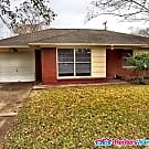 3 Bed/1 Bath in South Acre Manor - Texas City, TX 77591
