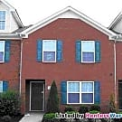 3 bedroom townhome! Great location! - Murfreesboro, TN 37128