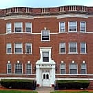 Shaker View Apartments - Shaker Heights, Ohio 44120