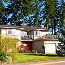 4 Bedroom with Scenic Views from Kitsap Lake Commu - Bremerton, WA 98312