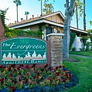 The Evergreens - Anaheim, California 92801