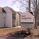 Fort Sedgwick Apartments - Petersburg, VA 23805