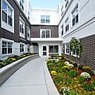 Sunset Lake Apartments - Braintree, MA 02184
