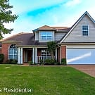 4 br, 3 bath House - 6365 Gardener Cv - Bartlett, TN 38135