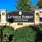 Lakeside Forest - Houston, TX 77042