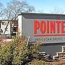 Pointe at Cedar Grove - Eagan, MN 55122