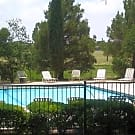 ARROYO SQUARE APARTMENTS - San Angelo, TX 76904