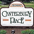 Canterbury Place Apartments - Westlake, OH 44145
