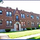 Bamberger/ Dunnica Apartments - Saint Louis, Missouri 63116