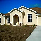Beautiful David Weekely  Pool Home ! - Cape Coral, FL 33993