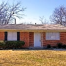 2 Bedroom, 1 Bath Brick Home in Mesquite - Mesquite, TX 75149