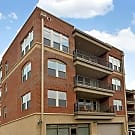Harrison Park Apartments - Columbus, OH 43215