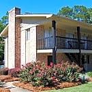 Carriage Place Condominiums - Columbia, SC 29209