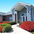 Garden Gate Apartments - Louisville, KY 40243
