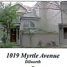 Attractive townhouse in desirable Dilworth - Charlotte, NC 28203