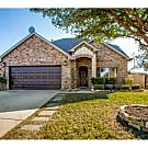 Darling 4 bedroom in Hunters Ridge! - Melissa, TX 75454