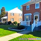 Updated 3 BR/2BA end-unit townhouse in Parkville! - Parkville, MD 21234